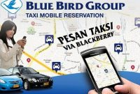 Blue Bird Taxi Reservation Phone Number