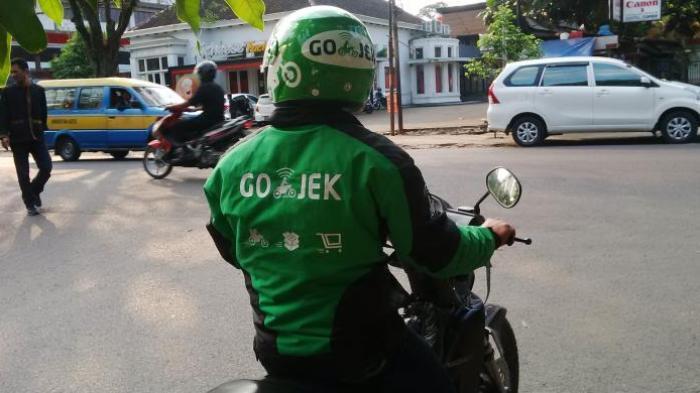 Tarif Gojek Surabaya