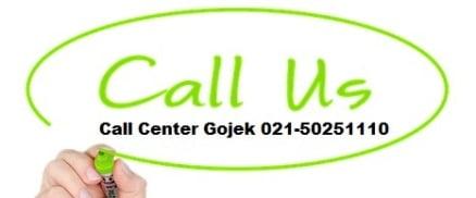 Customer Service Gojek Driver 24 Jam