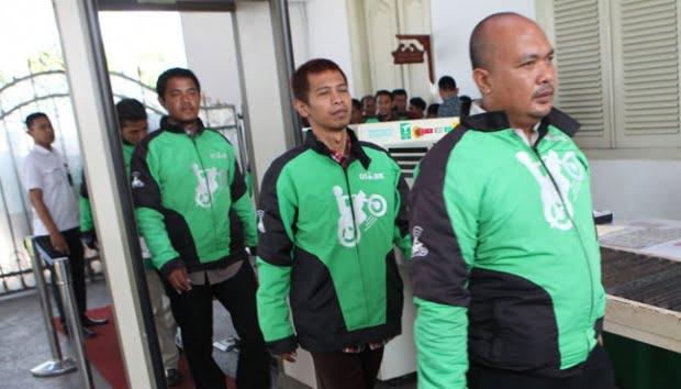 Gojek Bandung Alamat No Telp Kantor
