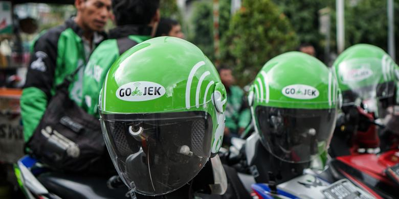 Gojek Jakarta Alamat No Telp Kantor Pusat