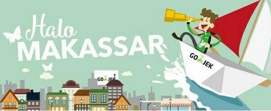Gojek Makassar Alamat No Tlp Kantor