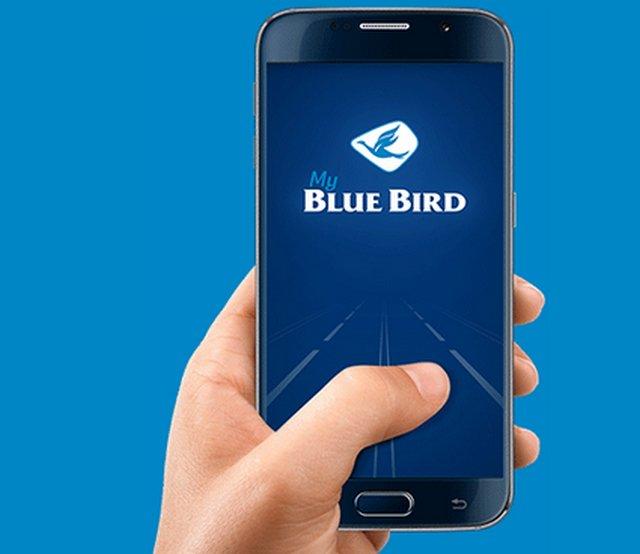 Cara Pesan Taxi Blue Bird Lewat Telepon