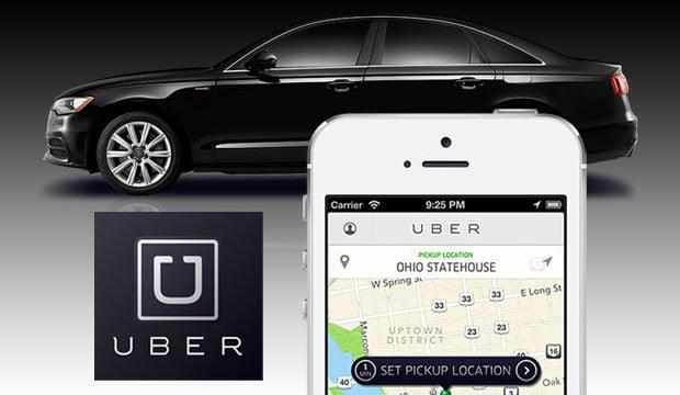 Download Aplikasi Uber Taxi Hanya Dengan Satu Klik