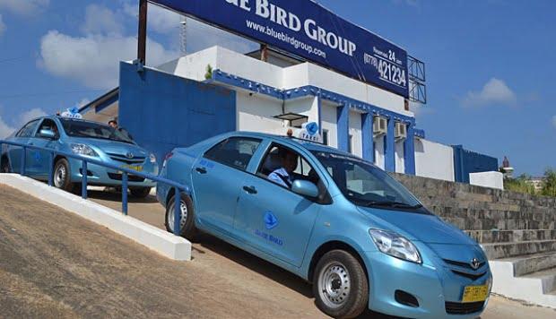 Tarif Blue Bird Palembang Paling Terbaru