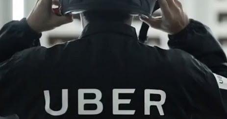 Cara Daftar Uber Online Langsung Aktif