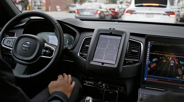 Cara Menjadi Supir Uber Secara Online