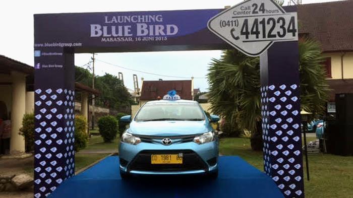 Nomor Telepon Taksi Blue Bird Antar Jemput 24 Jam