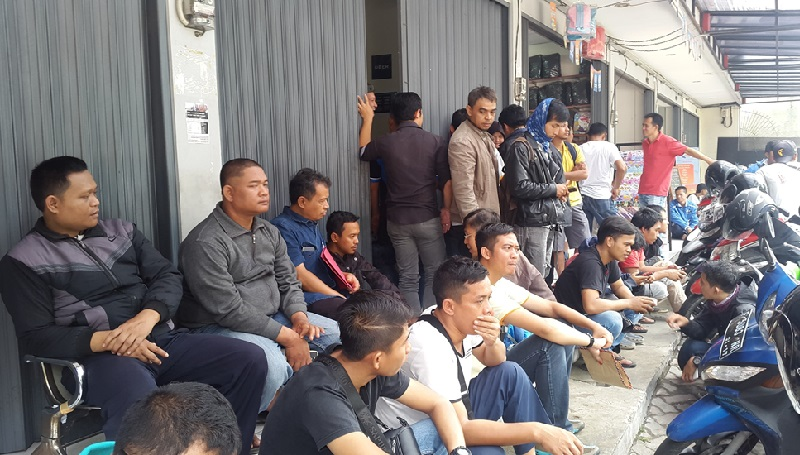 Alamat Kantor Uber Jakarta Plus No Tlp Update