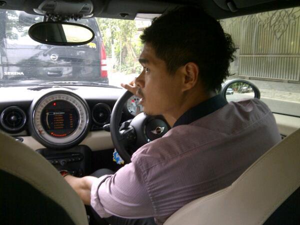 Cara Daftar Menjadi Sopir Uber di Kantor Cabang