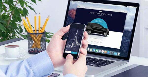 Kisaran Penghasilan Uber Taxi Perbulan Berapa Juta?