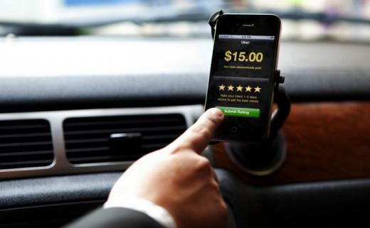 Tarif Uber Surabaya dan No Tlp Update