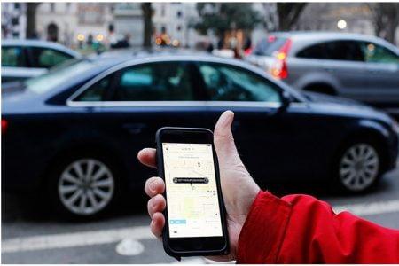Cara Memesan Uber Mobil Via Aplikasi Maupun Tlp