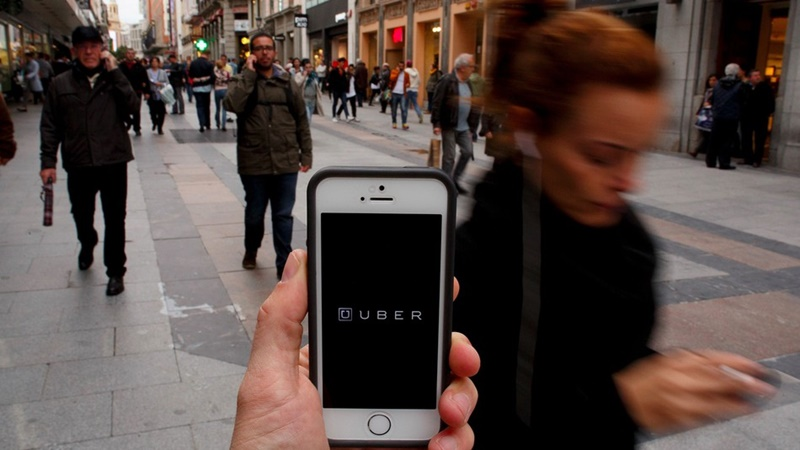 Cara Memasukkan Kode Promo Uber Via Aplikasi