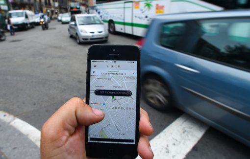 Minimal Tahun Mobil Uber Berjenis Uber X