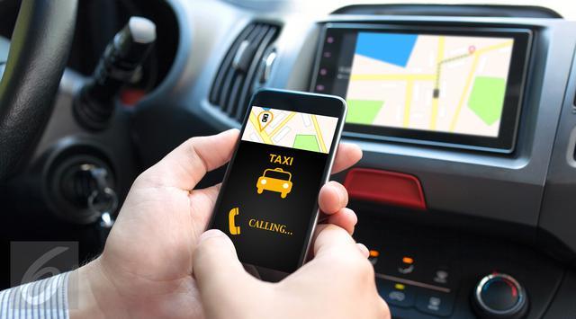 Download Aplikasi Uber untuk Penumpang Update