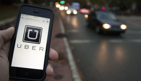 Kode Promo Uber Terbaru Surabaya