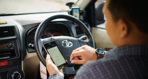 Syarat Mobil Uber Supaya Di Terima Jadi Driver