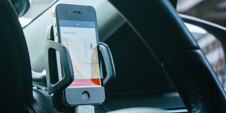 Cara Daftar Uber Taxi Malang (Pengalaman)