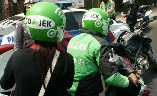 Pesan Gojek Tanpa Download Aplikasi Bisa Gak ??