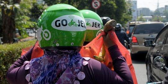 Mengetahui Driver Gojek Kena Suspend