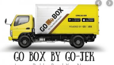 Apakah Go Box Bisa Untuk Pindahan Rumah