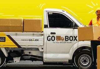 Cara Pesan Go Box Untuk Besok di Aplikasi GoJek